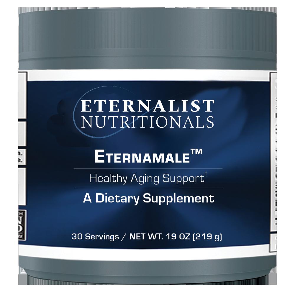 One Bottle of EternaMale